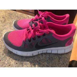 Nike Free Run 6Y